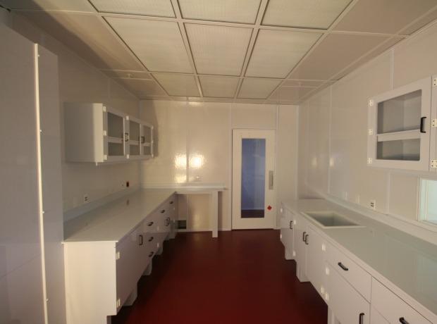 Cleanroom design considerations esc cleanroom for Apartment design considerations