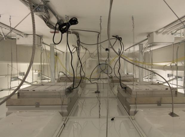 Cleanroom Air Handling Esc Cleanroom Amp Critical