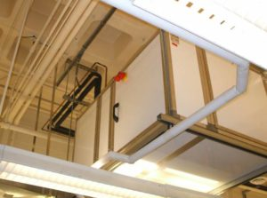 Air Handling Unit Ceiling Mounted