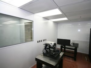 ISO 5 Cleanroom