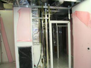ALUMA1 Wall System Framing