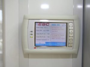 Carel LCD Graphic Display