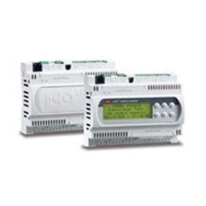 Carel HVAC/R Controls