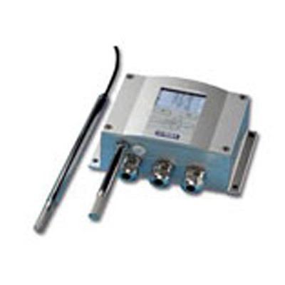 Temperature Humidity Sensors Environmental Systems