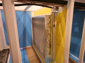 SCR Electric ReHeat Coil
