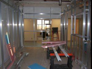 Regenerative Medicine Cleanroom Layout