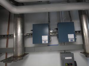 TEK-AIR Smart Lab Controller