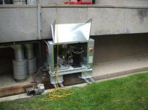 Trenton Air Cooled Condensing Unit