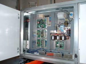 Air Handling Unit - Walker Controls Micro SAC Controller