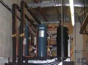 Chiller Indoor Unit