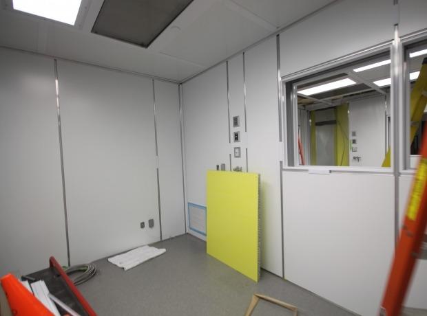 Modular Clean Room Canada