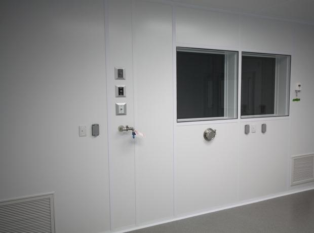 Cleanroom Electrical Esc Cleanroom Amp Critical