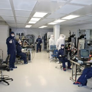 Cleanroom Integrated Project Delivery Esc Serves Canada