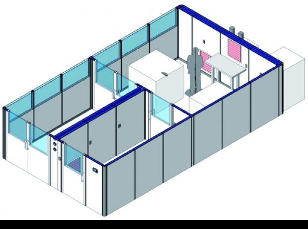 Design Assistance - ESC // Cleanroom & Critical ...