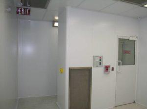 ALUMA1 Snap Lock Pharma System