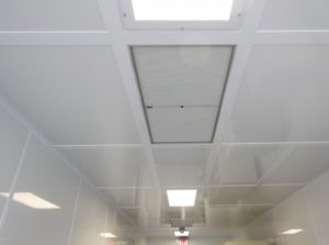BSL2+ Ceiling
