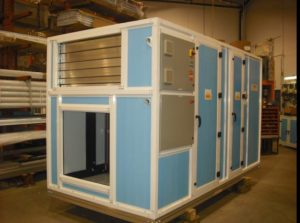 AHU - Ready to Ship
