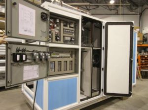 AHU Factory Acceptance Test