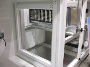 Package Roof Mounted Air Handling Unit - Electric Reheat