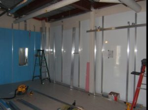 Regenerative Medicine Cleanroom Layout