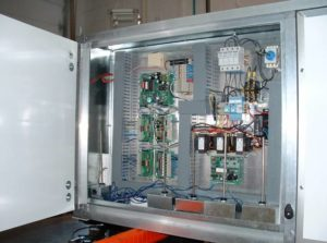 Air Handling Unit - Walker Controls Micro SAC Controller